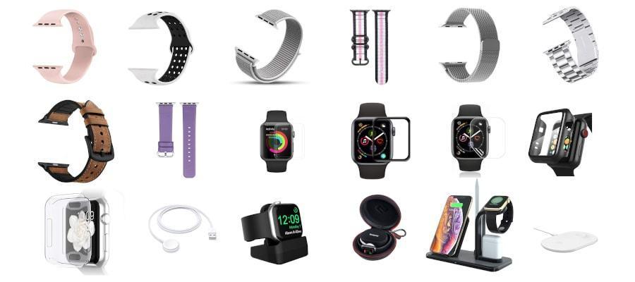 فروش عمده لوازم جانبی ساعت هوشمند